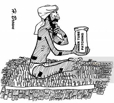 Fakir Repairs